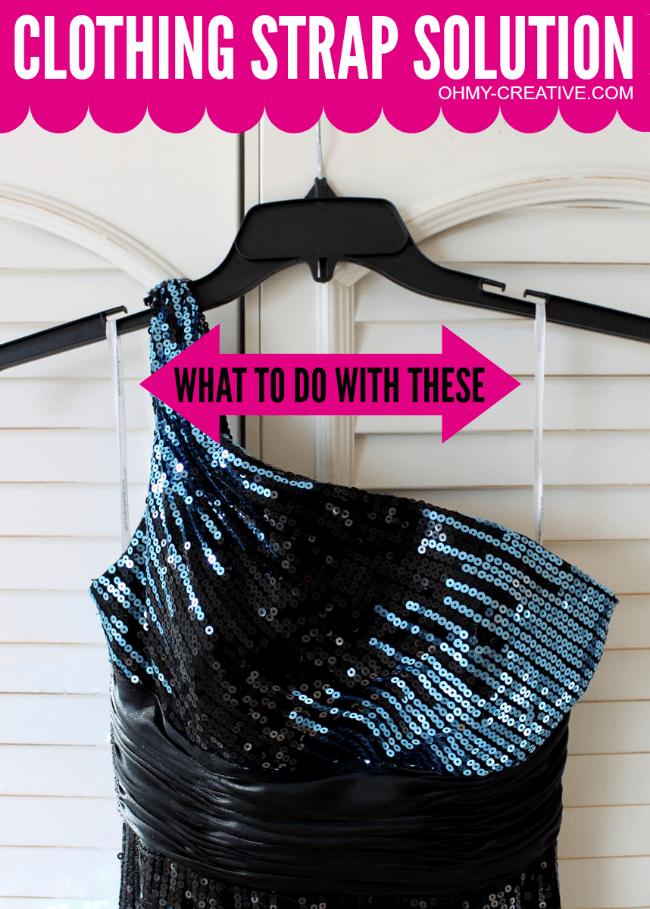 Mua váy áo hay có chi tiết này nhưng 90% các chị em đều không biết tác dụng thú vị của nó - Ảnh 2.