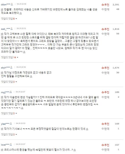 """""""Hi Bye, Mama"""": Cho Kim Tae Hee chết với cái kết ngập nước mắt, biên kịch phim bị """"ném đá"""" tơi tả - Ảnh 4."""