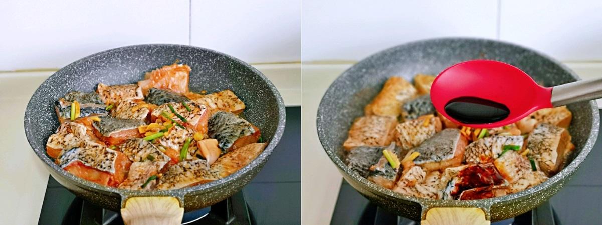 Cá kho thơm nức mũi cho bữa tối ngon miệng - Ảnh 3.