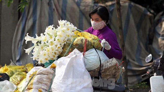 Cuộc sống trong thôn Hạ Lôi sau hơn mười ngày cấm cung vì COVID-19 - Ảnh 9.