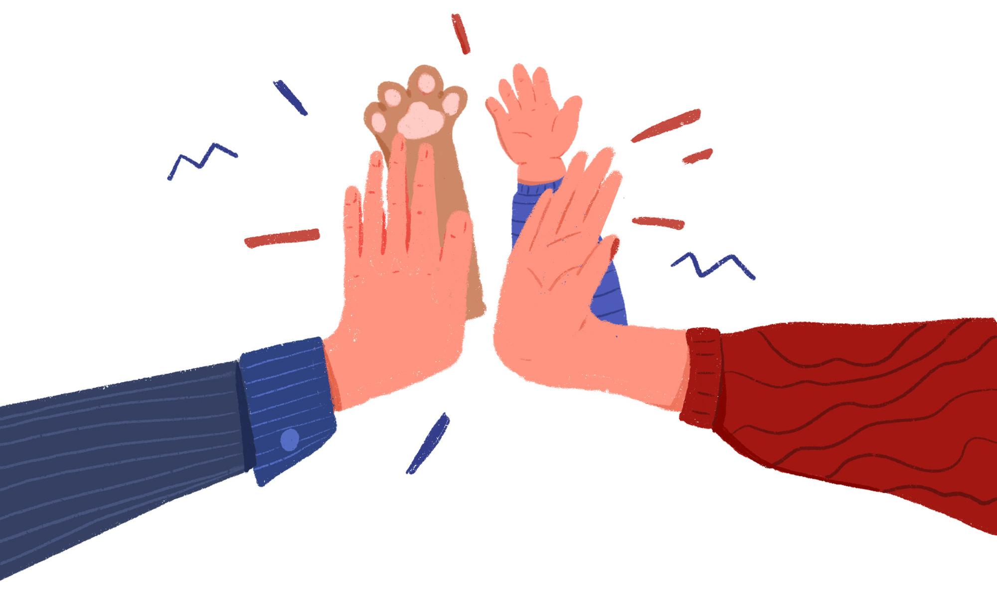 Social distancing đã tạo nên family gathering như thế nào thời Covid? - Ảnh 2.