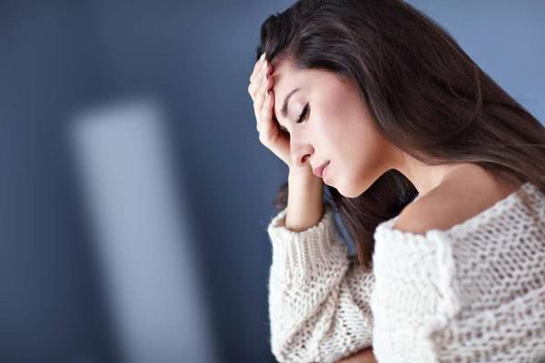 Kinh nguyệt chuyển sang màu đen cho thấy 6 lý do bất ổn ở cơ thể, chị em chớ có chủ quan! - Ảnh 3.