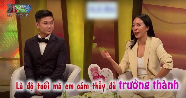 """Chuyên gia lên tiếng việc phụ nữ có nhu cầu cao như Hana Giang Anh: """"Đừng nghĩ về lượng, hãy cải thiện chất!"""" - Ảnh 1."""