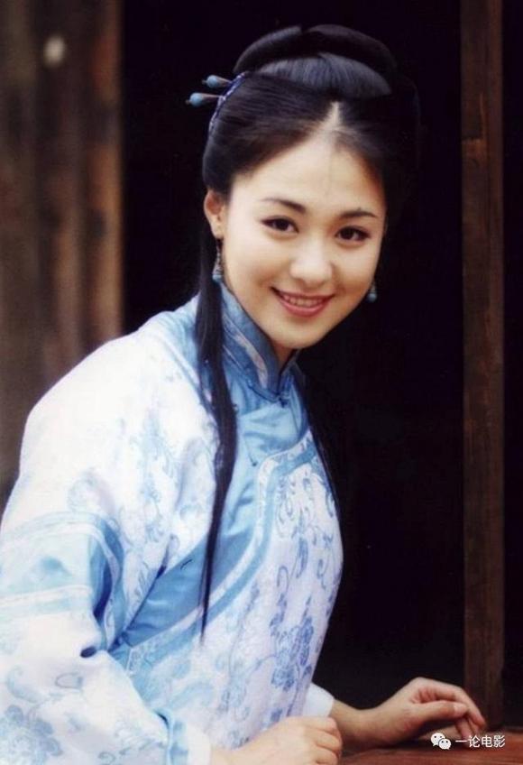 Vì sợ Triệu Vy mà mỹ nữ này phải đổi tên, gây tiếc nuối vì bỏ loạt phim đình đám để lấy chồng là hậu duệ Càn Long  - Ảnh 5.