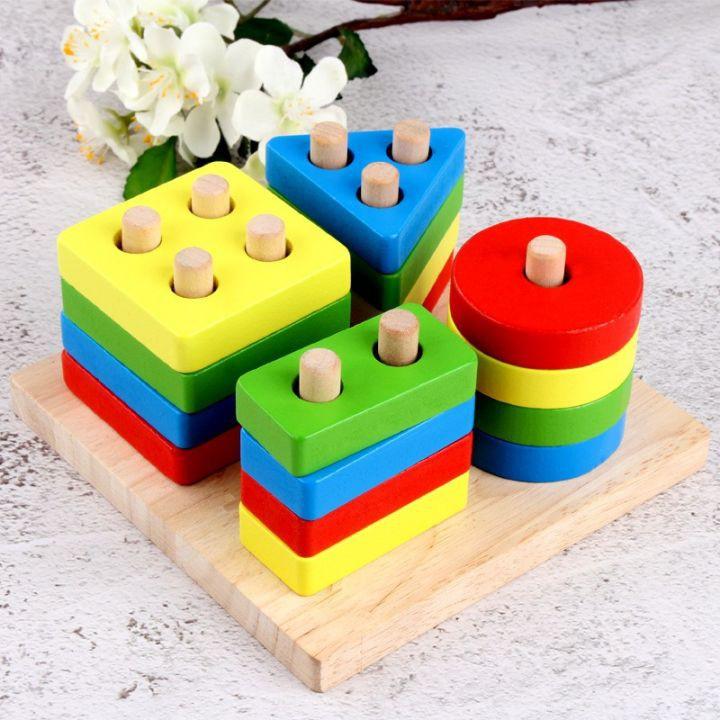 8 món đồ chơi vừa vui vừa bổ ích, các mẹ tham khảo mua cho con để khỏi dán mắt vào điện thoại, TV cả ngày - Ảnh 6.