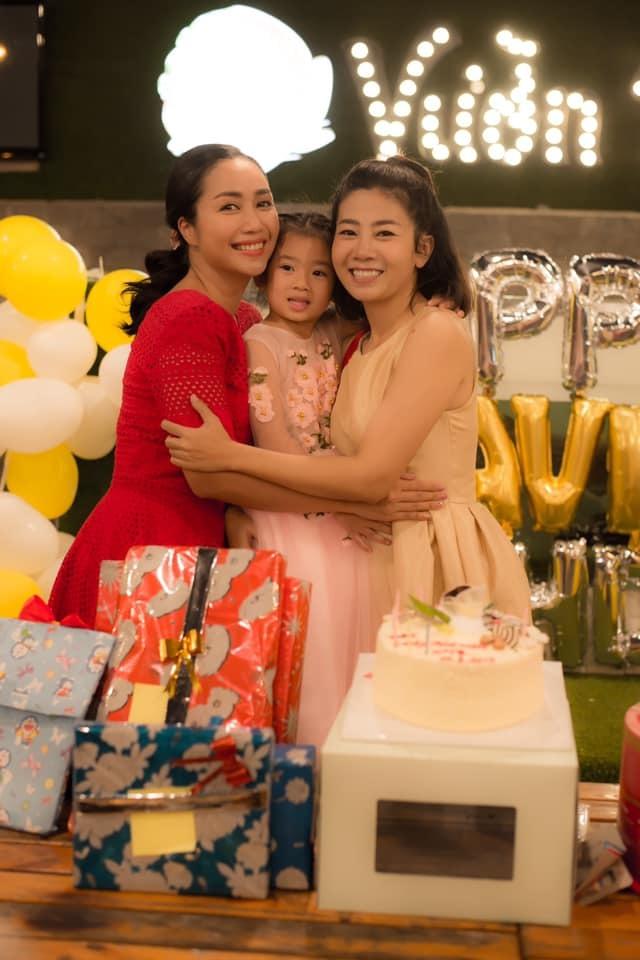 Ốc Thanh Vân tiết lộ việc hạn chế chia sẻ thông tin về con gái Mai Phương là có lí do - Ảnh 2.