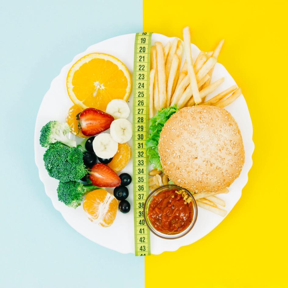 Chế độ ăn kiêng eat clean tích hợp có giảm cân hiệu quả? - Ảnh 2.