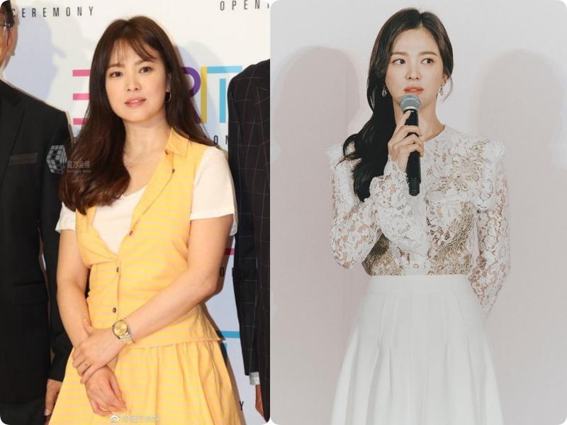 Chuyện Song Hye Kyo giảm cân: Từng nặng đến 70kg rồi giảm tới 17kg, bao nhiêu năm vẫn giữ vóc dáng thon gọn chỉ nhờ ăn nhiều loại thực phẩm này - Ảnh 3.