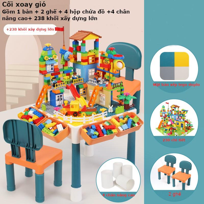 8 món đồ chơi vừa vui vừa bổ ích, các mẹ tham khảo mua cho con để khỏi dán mắt vào điện thoại, TV cả ngày - Ảnh 4.