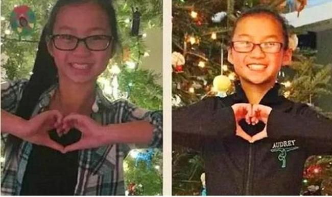 2 chị em sinh đôi nhưng sống chia cách từ nhỏ, cái kết 18 năm sau khiến ai nấy sửng sốt vì quá khác biệt - Ảnh 1.