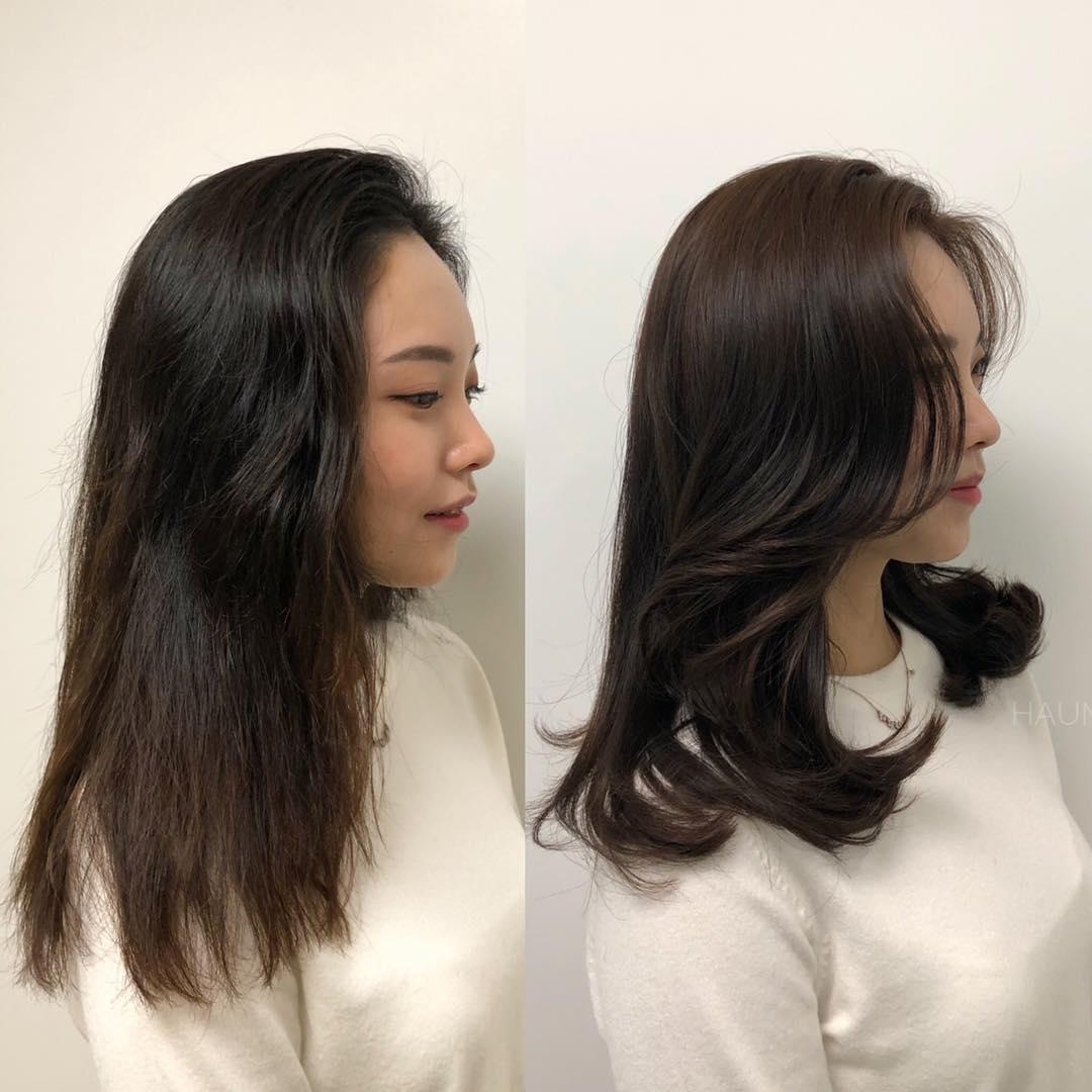 Những kiểu tóc hack tuổi đỉnh cao từ dài đến ngắn, chị em tút tát ngay cho diện mạo ngay khi các salon tái xuất - Ảnh 13.