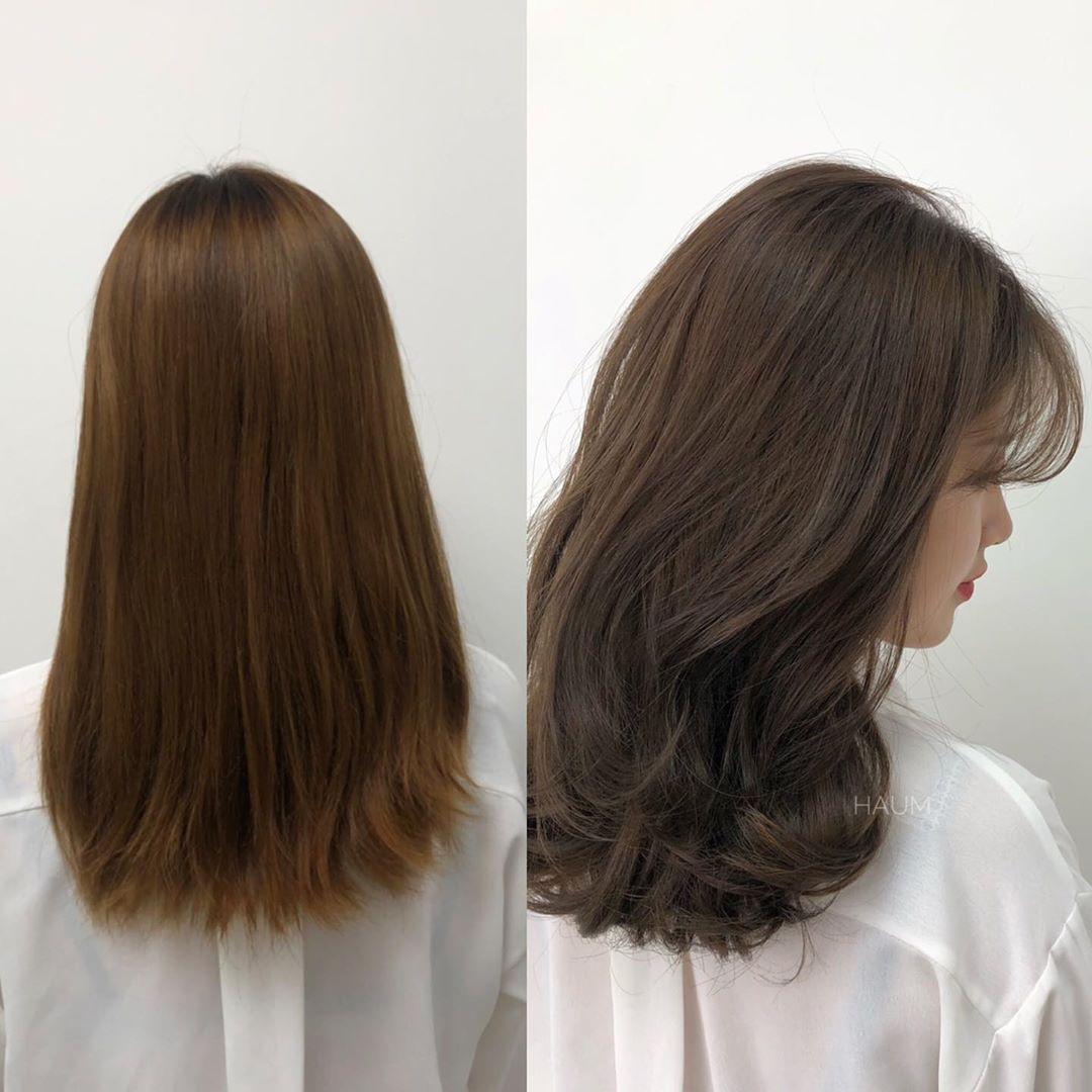 Những kiểu tóc hack tuổi đỉnh cao từ dài đến ngắn, chị em tút tát ngay cho diện mạo ngay khi các salon tái xuất - Ảnh 12.