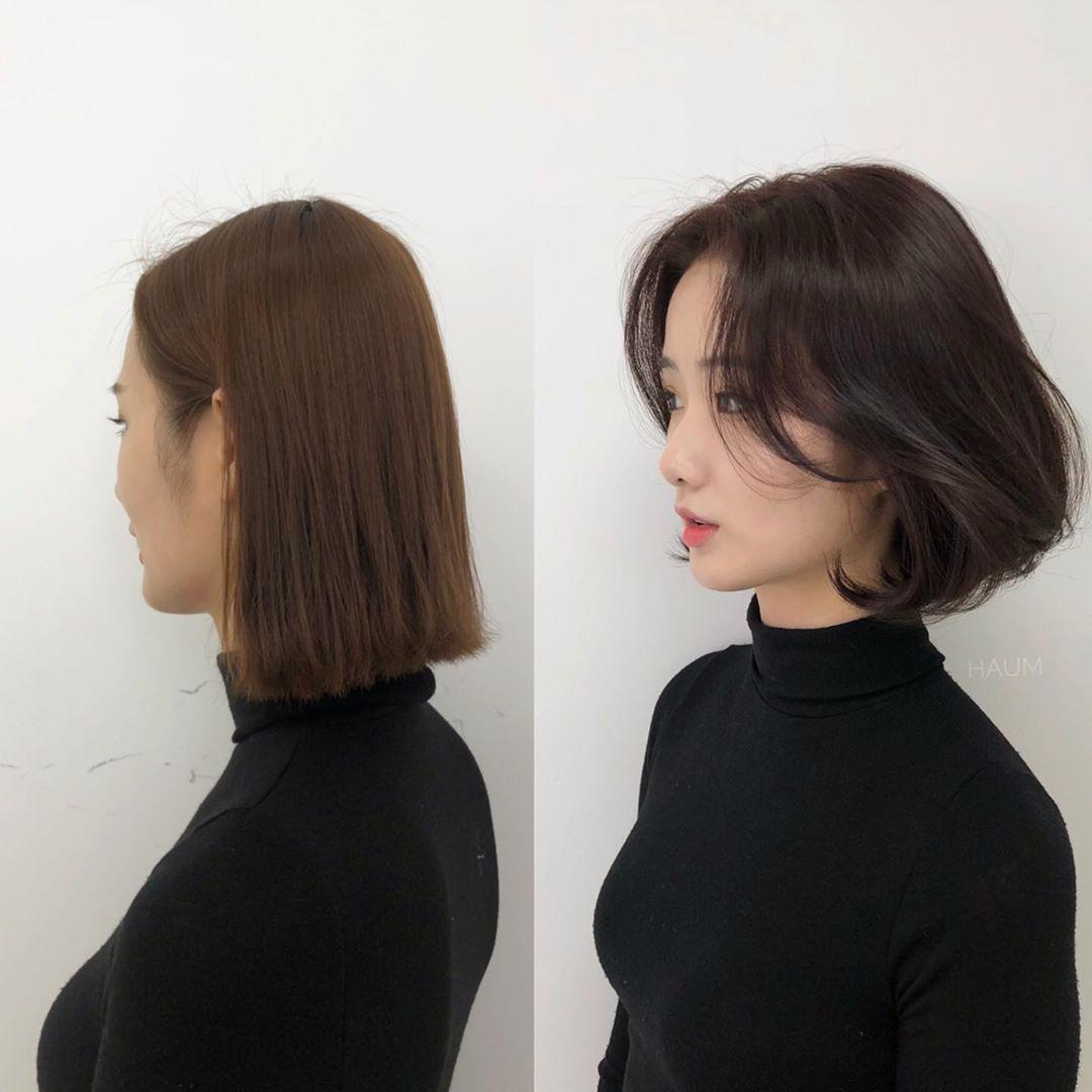 Những kiểu tóc hack tuổi đỉnh cao từ dài đến ngắn, chị em tút tát cho diện mạo ngay khi các salon tái xuất - Ảnh 8.