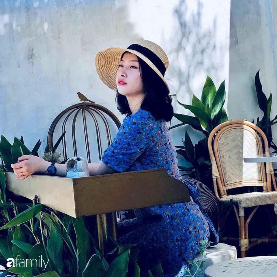 Căn hộ 145m² được décor ấn tượng với điểm nhấn màu xanh ngọc cùng tranh treo tường từ người phụ nữ yêu gia đình ở Hà Nội - Ảnh 2.