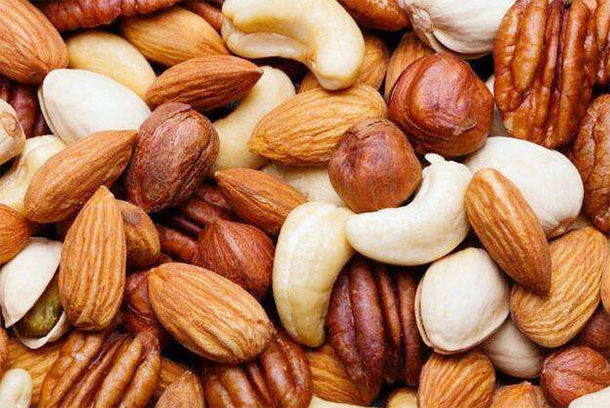 7 loại thực phẩm giải quyết 7 vấn đề mệt mỏi thường xảy ra trên các bộ phận cơ thể, càng ăn càng khỏe mạnh - Ảnh 3.