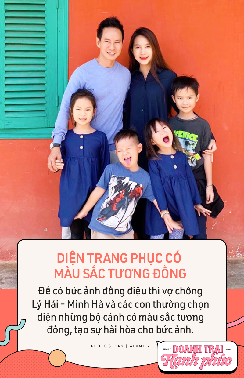 """Nhìn cách sao Việt và loạt hot mom – hot dad chụp ảnh gia đình đẹp như mơ bạn sẽ rút ra vài tip """"sống ảo"""" hay ho tại nhà  - Ảnh 1."""