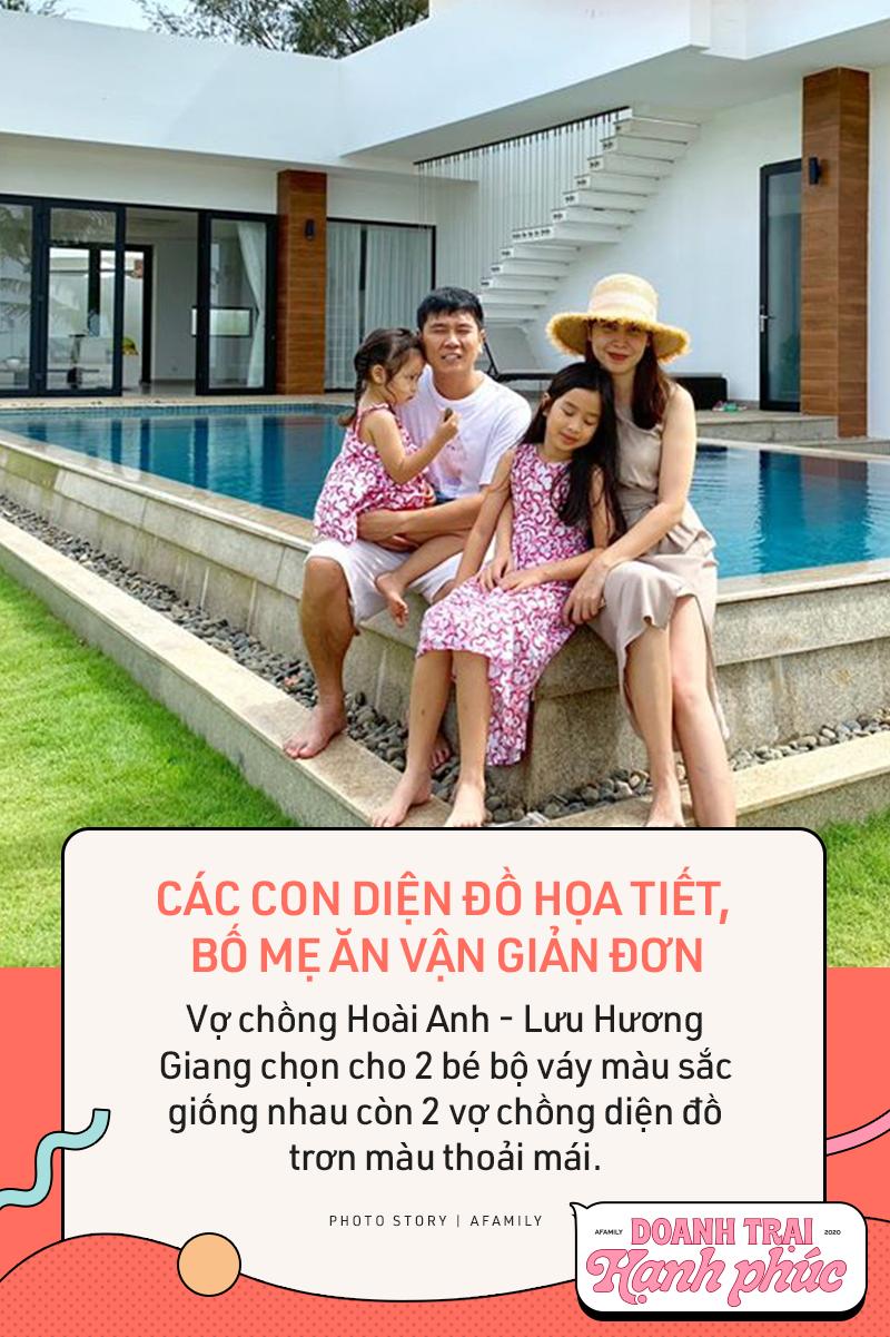 """Nhìn cách sao Việt và loạt hot mom – hot dad chụp ảnh gia đình đẹp như mơ bạn sẽ rút ra vài tip """"sống ảo"""" hay ho tại nhà  - Ảnh 5."""