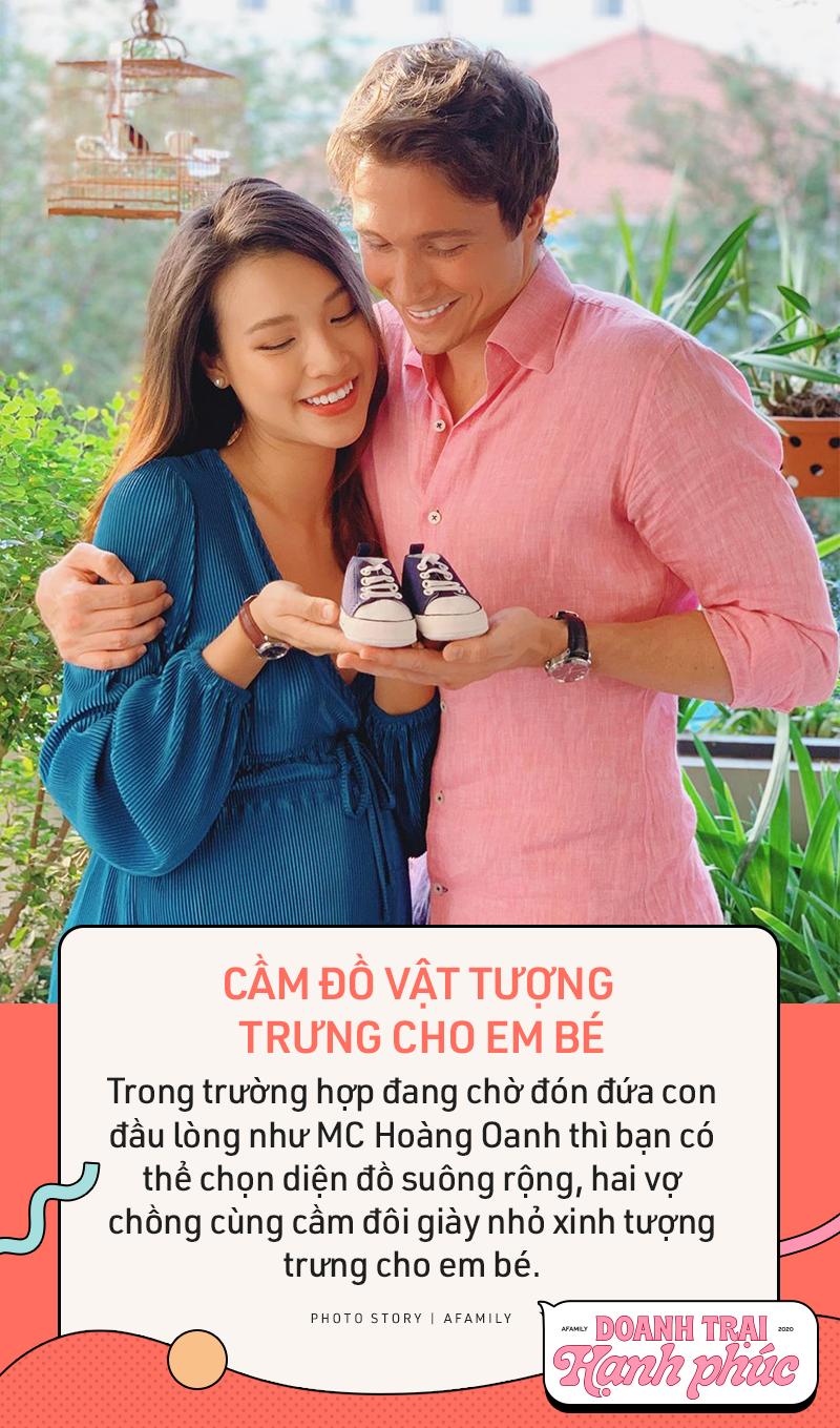 """Nhìn cách sao Việt và loạt hot mom – hot dad chụp ảnh gia đình đẹp như mơ bạn sẽ rút ra vài tip """"sống ảo"""" hay ho tại nhà  - Ảnh 4."""
