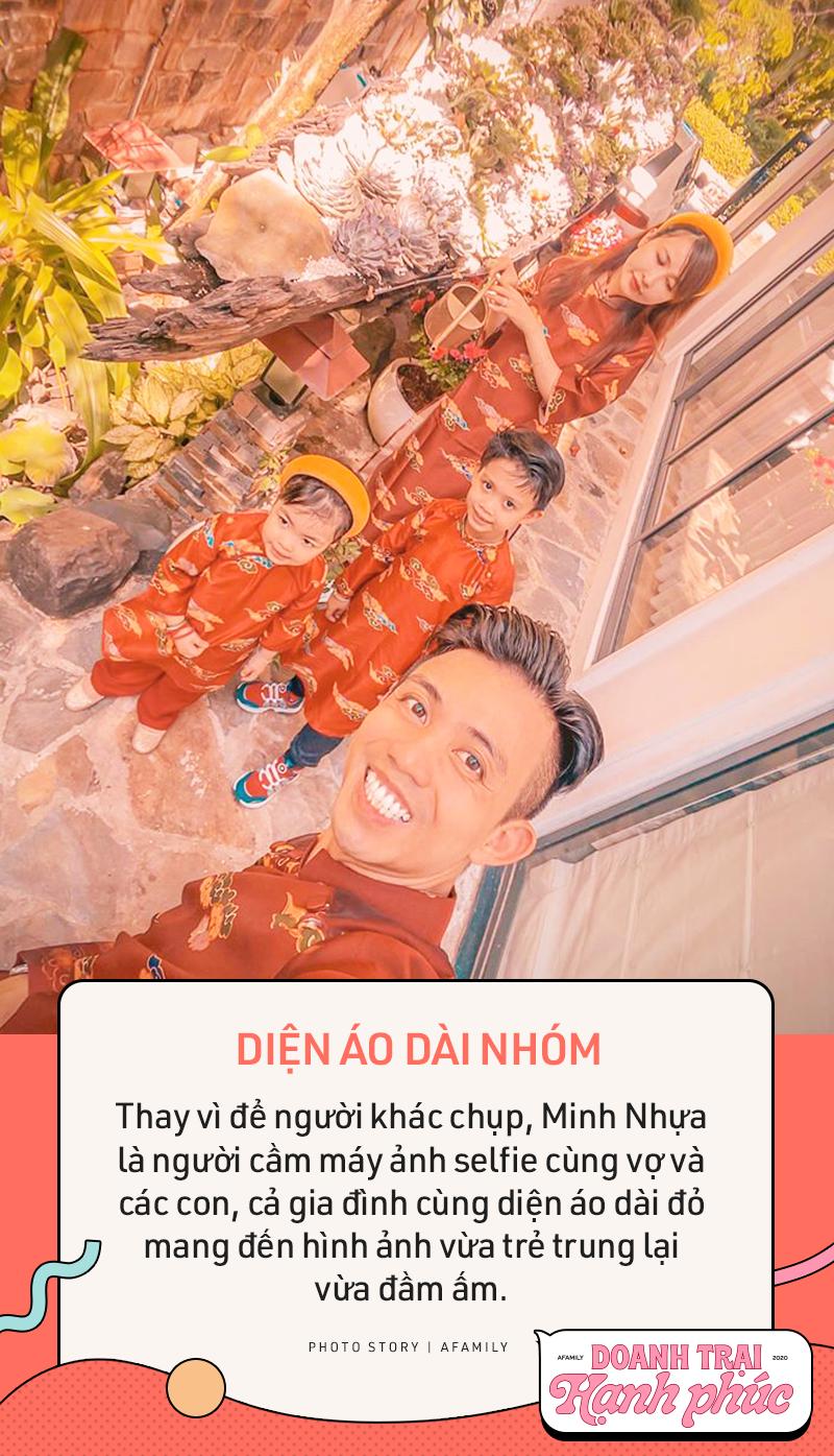 """Nhìn cách sao Việt và loạt hot mom – hot dad chụp ảnh gia đình đẹp như mơ bạn sẽ rút ra vài tip """"sống ảo"""" hay ho tại nhà  - Ảnh 6."""