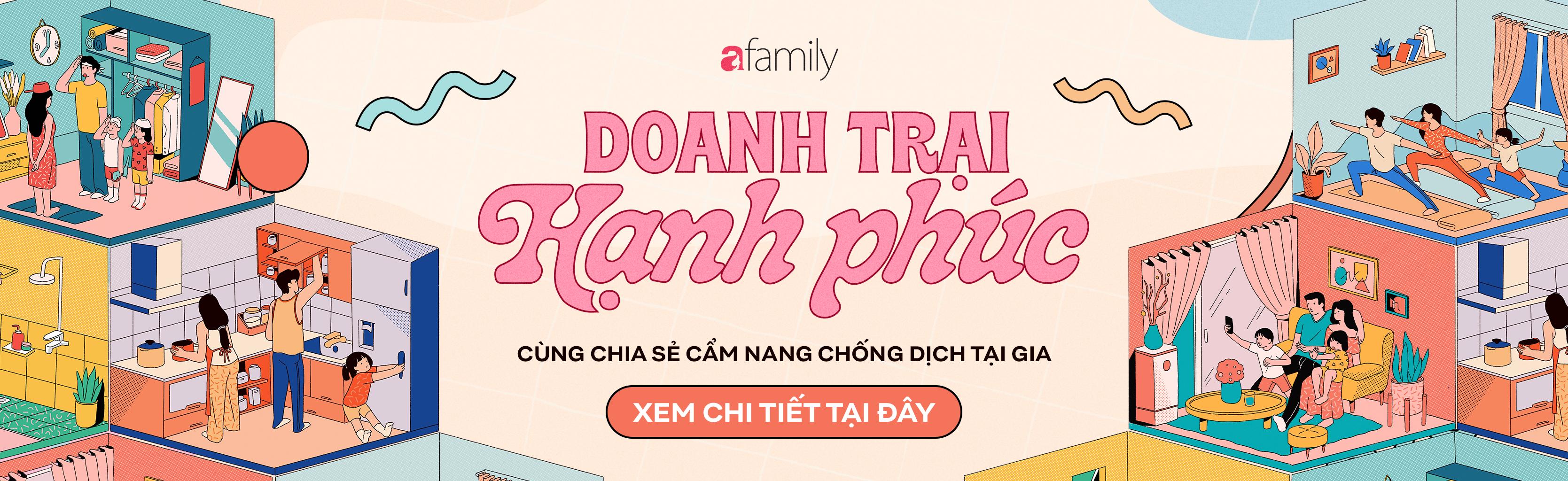 """Nhìn cách sao Việt và loạt hot mom – hot dad chụp ảnh gia đình đẹp như mơ bạn sẽ rút ra vài tip """"sống ảo"""" hay ho tại nhà  - Ảnh 9."""