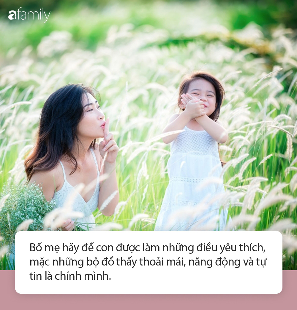 6 câu đại cấm kị bố mẹ tuyệt đối không nói với con gái để tránh sau này các bé lớn lên nhút nhát và thua kém bạn bè - Ảnh 4.
