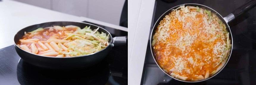 Chớ coi thường mì ăn liền vì nấu thế này thì ngon xuất sắc lại đủ chất cho bữa sáng - Ảnh 4.