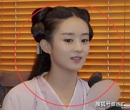 """Triệu Lệ Dĩnh - Dương Mịch bị so sánh đẹp xấu, nguyên nhân đến từ 1 kiểu tóc từ phim """"Hoa Thiên Cốt"""" - Ảnh 7."""