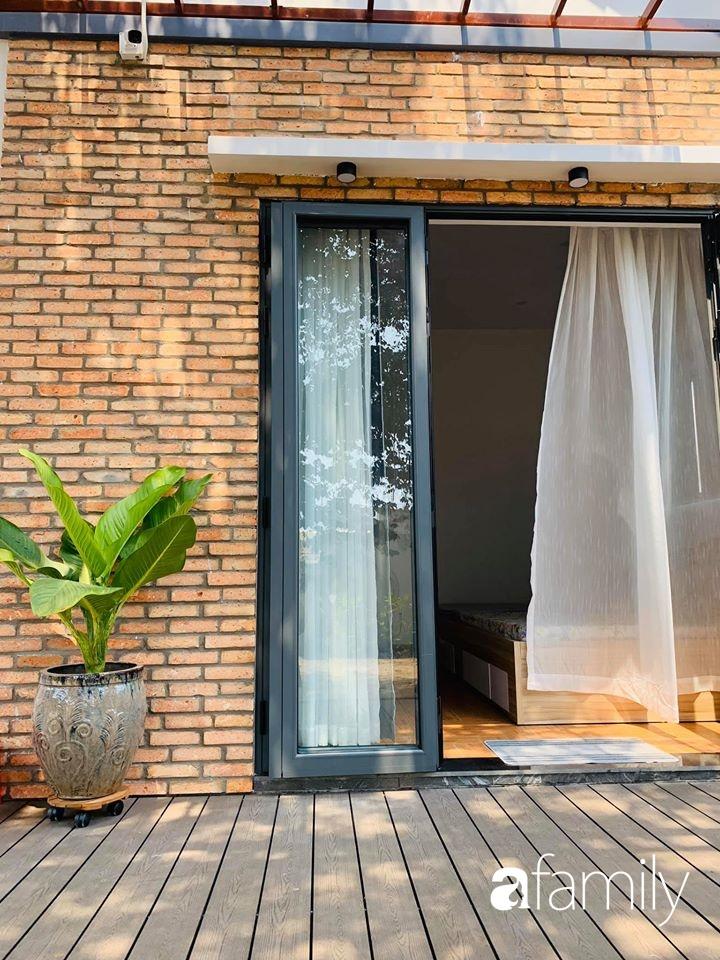 Dành dụm tiền suốt 5 năm, chàng kiến trúc sư trẻ về quê Tây Ninh tự xây nhà khủng 2 tỷ dành tặng bố mẹ - Ảnh 9.
