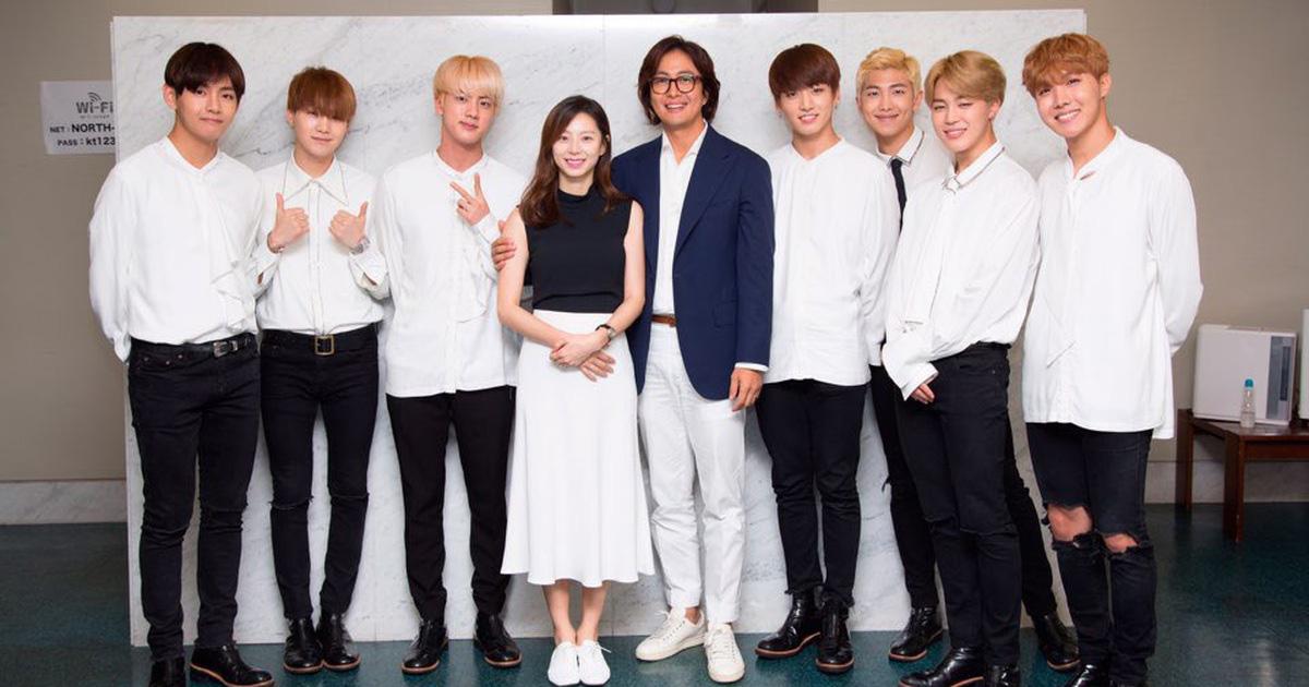 Một bước lên tiên nhờ cưới 'ông hoàng' Bae Yong Joon, tình bạn mỹ nhân 'Vườn sao băng' và Heechul thay đổi bất ngờ - Ảnh 5.