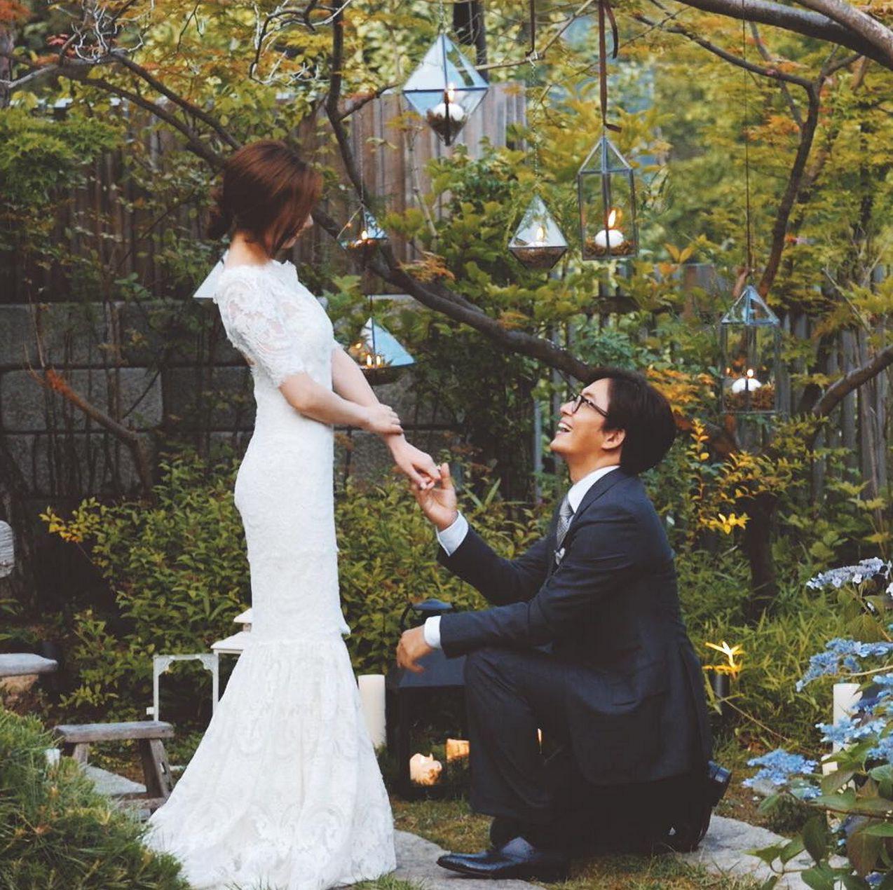 Một bước lên tiên nhờ cưới 'ông hoàng' Bae Yong Joon, tình bạn mỹ nhân 'Vườn sao băng' và Heechul thay đổi bất ngờ - Ảnh 2.