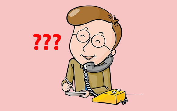 Bài toán đoán số điện thoại cực kỳ hóc búa, nếu làm được bạn phải sở hữu IQ 130 trở lên