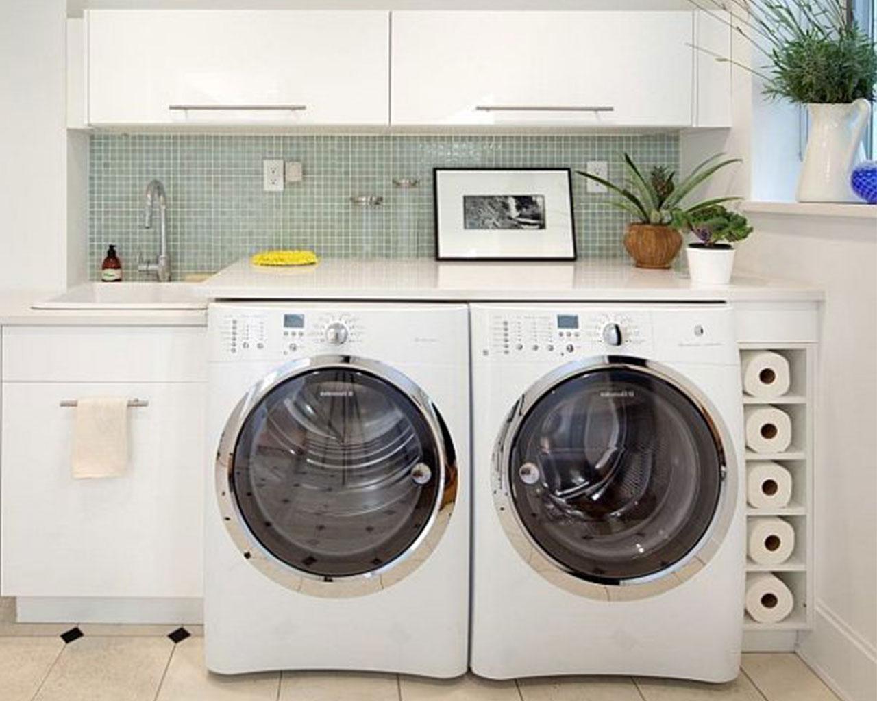 Tư vấn thiết kế nội thất căn hộ chung cư theo dạng studio có diện tích 44m² để cho thuê với chi phí 42 triệu - Ảnh 11.
