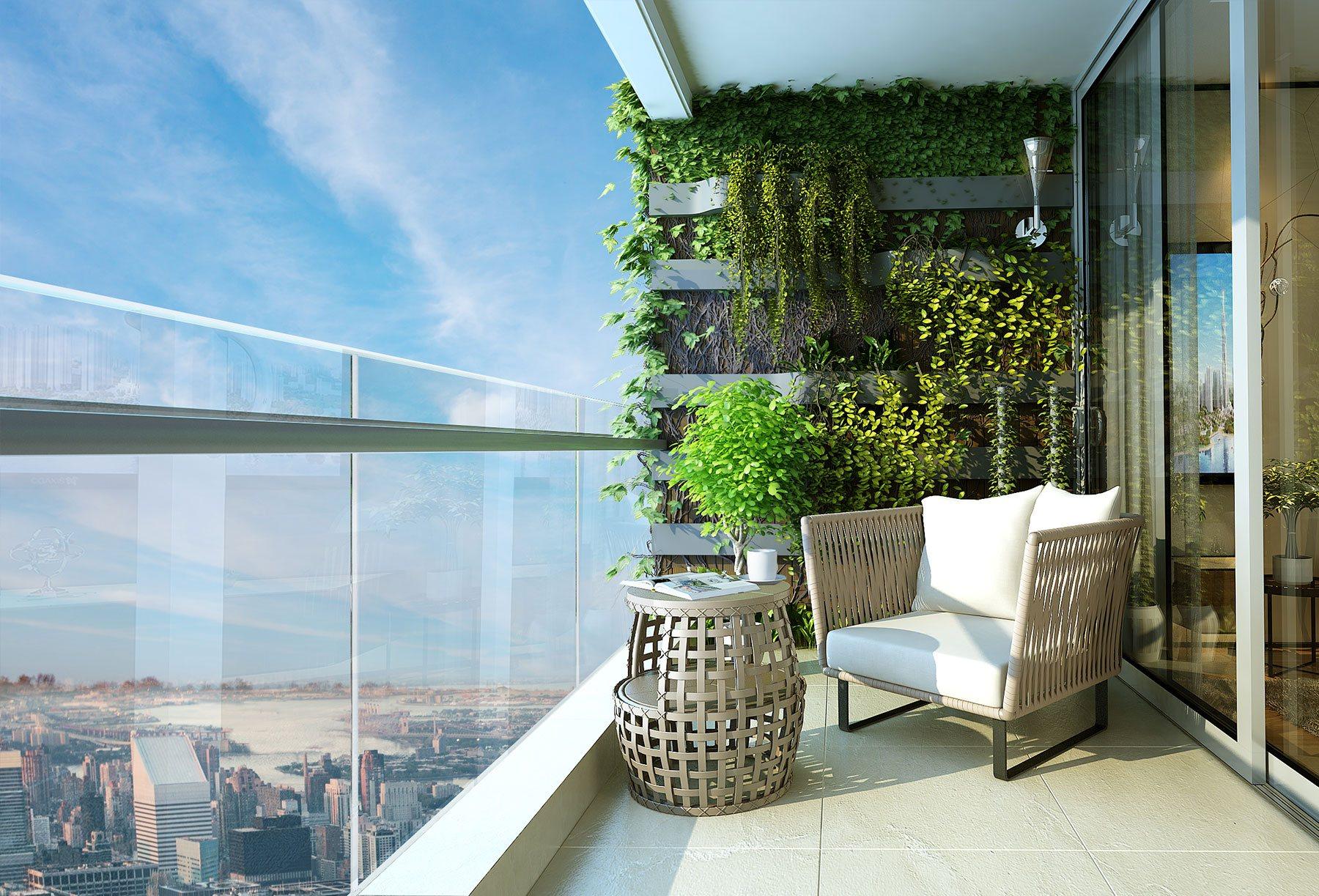 Tư vấn thiết kế nội thất căn hộ chung cư theo dạng studio có diện tích 44m² để cho thuê với chi phí 42 triệu - Ảnh 12.