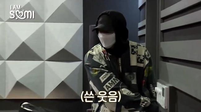 """Lisa đâu chỉ làm HLV cho """"Thanh xuân có bạn 2"""", màn comeback sắp tới của Somi cũng do """"em út"""" BLACKPINK làm cố vấn - Ảnh 3."""