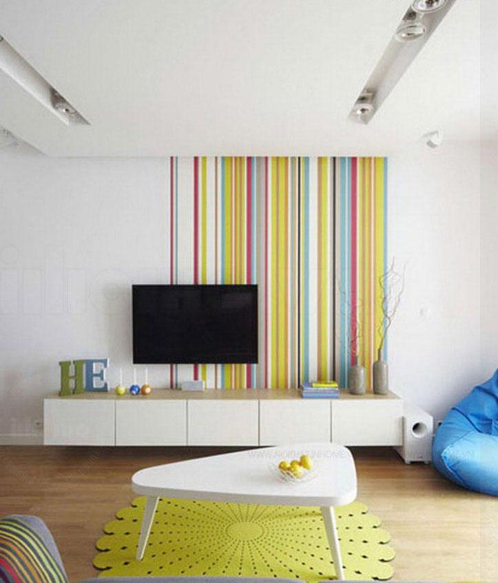 Tư vấn thiết kế nội thất căn hộ chung cư theo dạng studio có diện tích 44m² để cho thuê với chi phí 42 triệu - Ảnh 6.