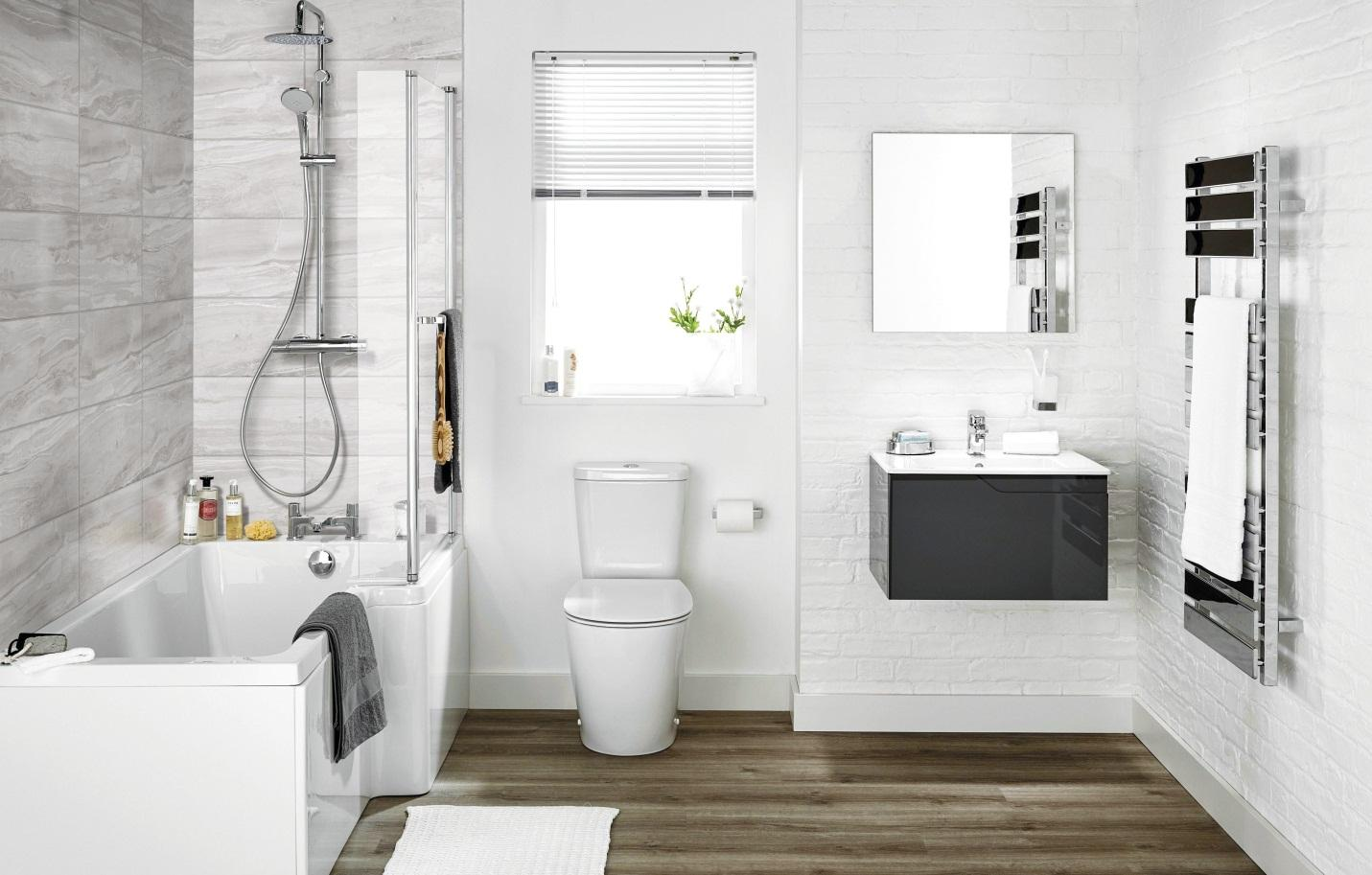 Tư vấn thiết kế nội thất căn hộ chung cư theo dạng studio có diện tích 44m² để cho thuê với chi phí 42 triệu - Ảnh 10.