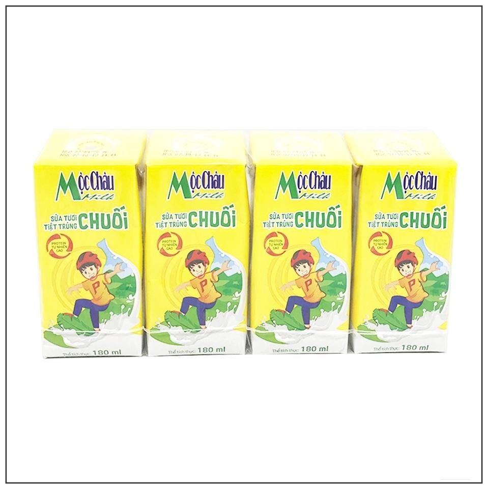 """Sữa chuối, kem trà sữa và loạt sản phẩm """"hot hit"""" phiên bản Việt: chất lượng tương đương hàng ngoại mà giá """"mềm"""" hơn nhiều! - Ảnh 4."""