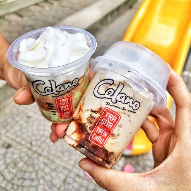 """Sữa chuối, kem trà sữa và loạt sản phẩm """"hot hit"""" phiên bản Việt: chất lượng tương đương hàng ngoại mà giá """"mềm"""" hơn nhiều! - Ảnh 9."""