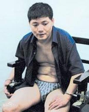 """""""Ác quỷ biến thái"""" ở Trung Quốc: 2 năm sát hại 13 người phụ nữ và quá khứ tù tội từ thuở niên thiếu vì gia đình không hạnh phúc - Ảnh 1."""