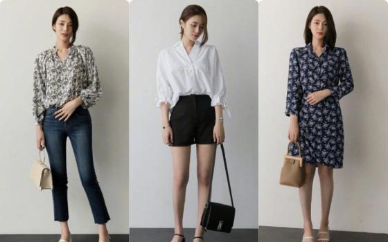 Chị em có thêm 14 gợi ý chuẩn style Hàn