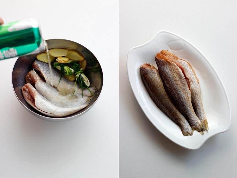 Cá rim cay ăn với cơm thì bao nhiêu cũng hết! - Ảnh 1.