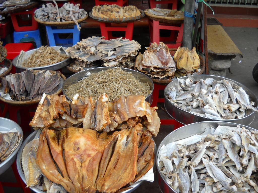 Giá rẻ chưa bằng một bát Phở nhưng đây là những mặt hàng đặc sản người Việt nào cũng đã một lần thưởng thức - Ảnh 4.