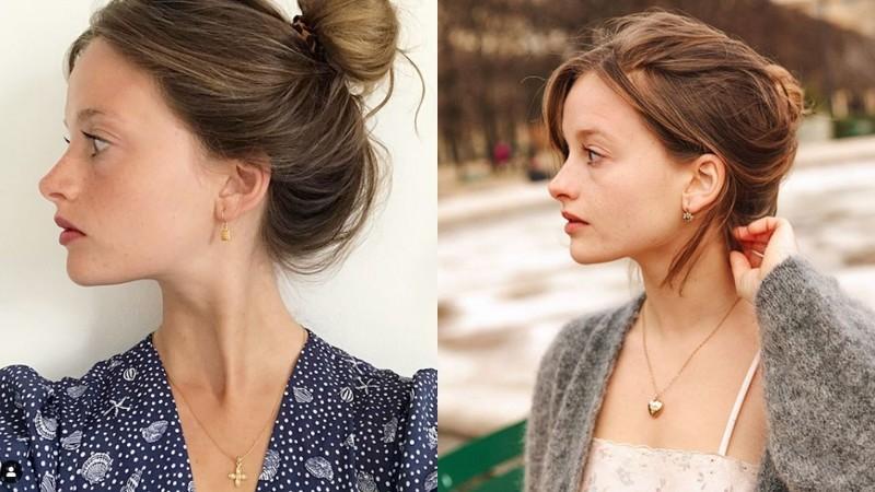 Đừng vì lùn mà tự ti, quý cô người Pháp chỉ nhỉnh hơn 1m50 vẫn mặc đẹp quên xầu nhờ những tip cực đơn giản - Ảnh 4.
