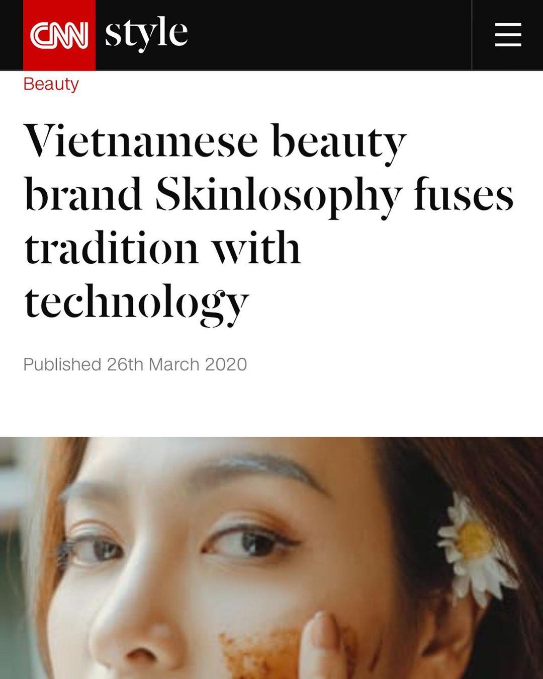Được CNN khen nức nở, hãng mỹ phẩm Việt siêu giản dị đã làm thế nào mà được dân tình yêu thích đến vậy - Ảnh 1.