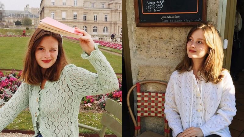 Đừng vì lùn mà tự ti, quý cô người Pháp chỉ nhỉnh hơn 1m50 vẫn mặc đẹp quên xầu nhờ những típ cực đơn giản - Ảnh 5.