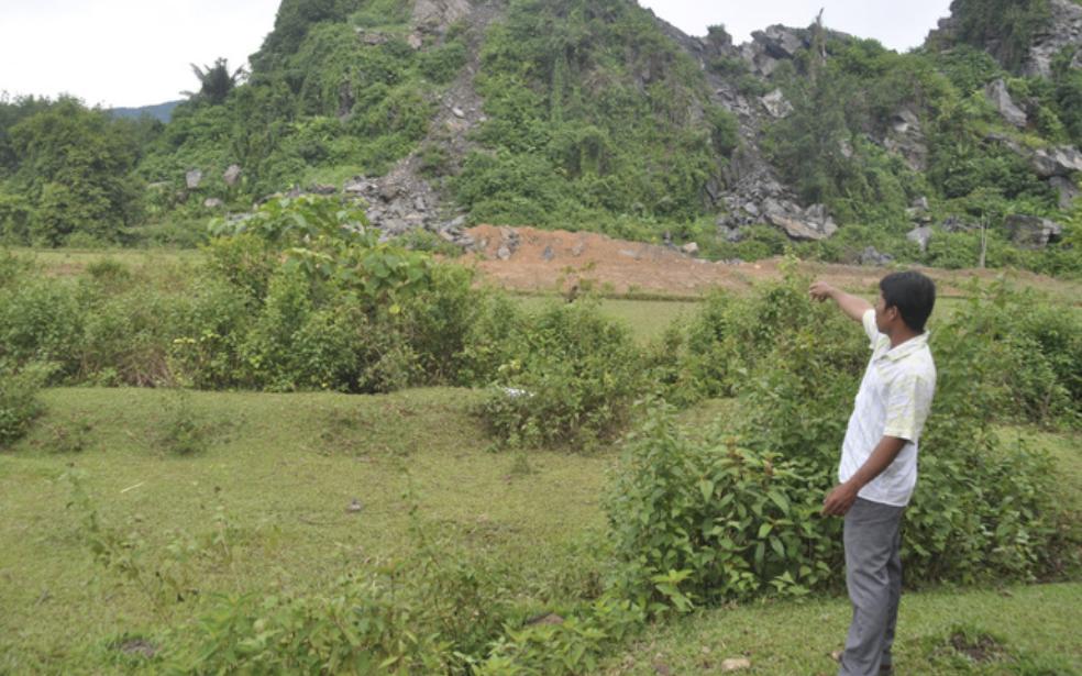 Điện Biên: Cái chết thương tâm của bé gái sau chuyến lên rừng hái nấm