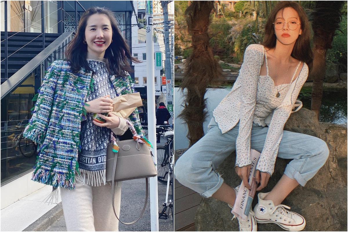 """Đẳng cấp chính thất nó phải khác """"Tuesday"""": Nhìn vợ chủ tịch Taobao lên đồ đã thấy khí chất ngút ngàn khác hẳn hotgirl mạng - Ảnh 2."""
