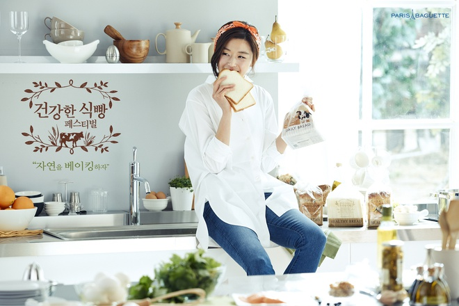 """2 chiêu giảm cân kỳ quặc của """"mợ chảnh"""" Jeon Ji Hyun  - Ảnh 5."""