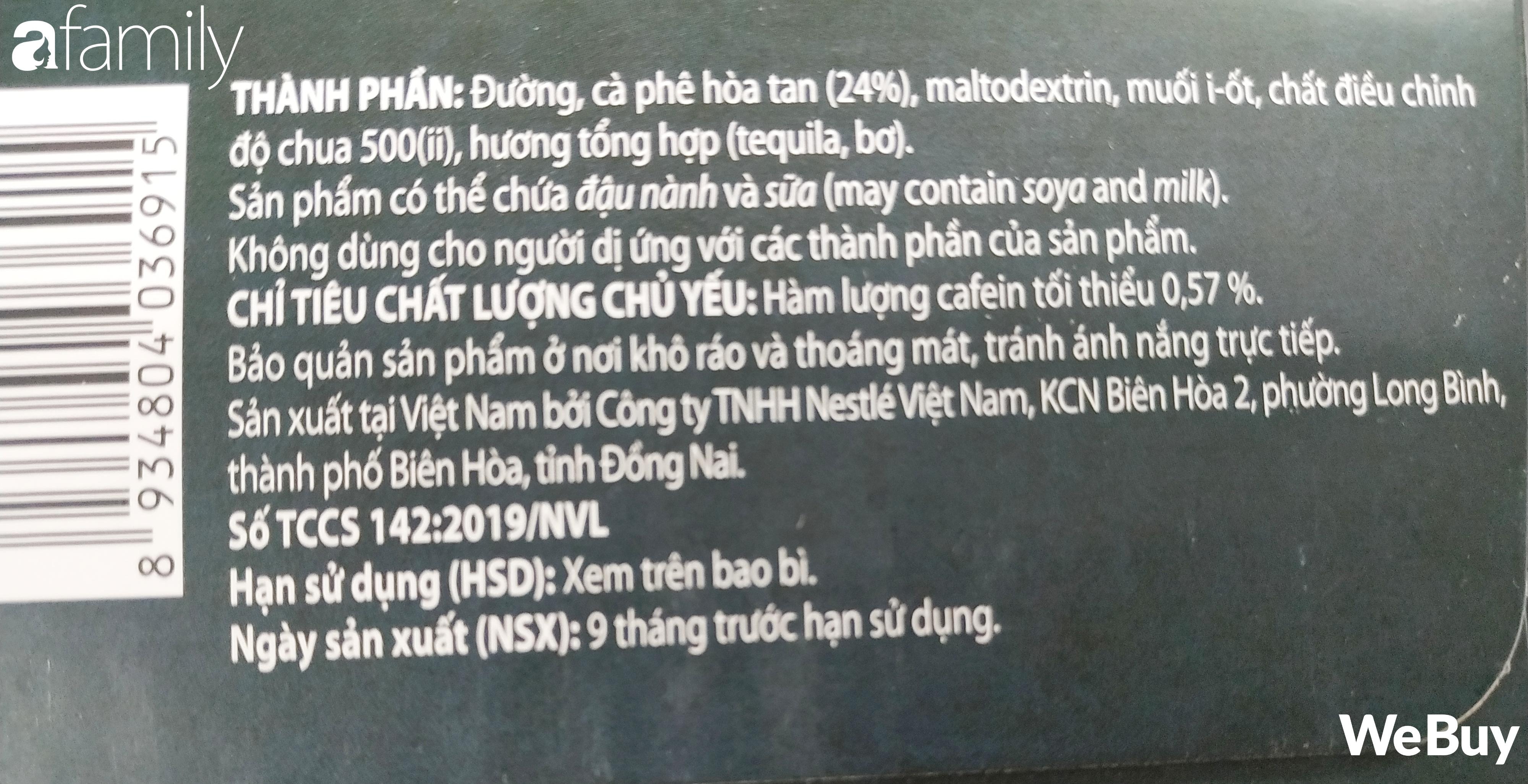 Uống thử cà phê vị rượu sản xuất tại Việt Nam: không chứa cồn, mùi thơm nồng nàn nhưng vị liệu có dễ uống? - Ảnh 3.