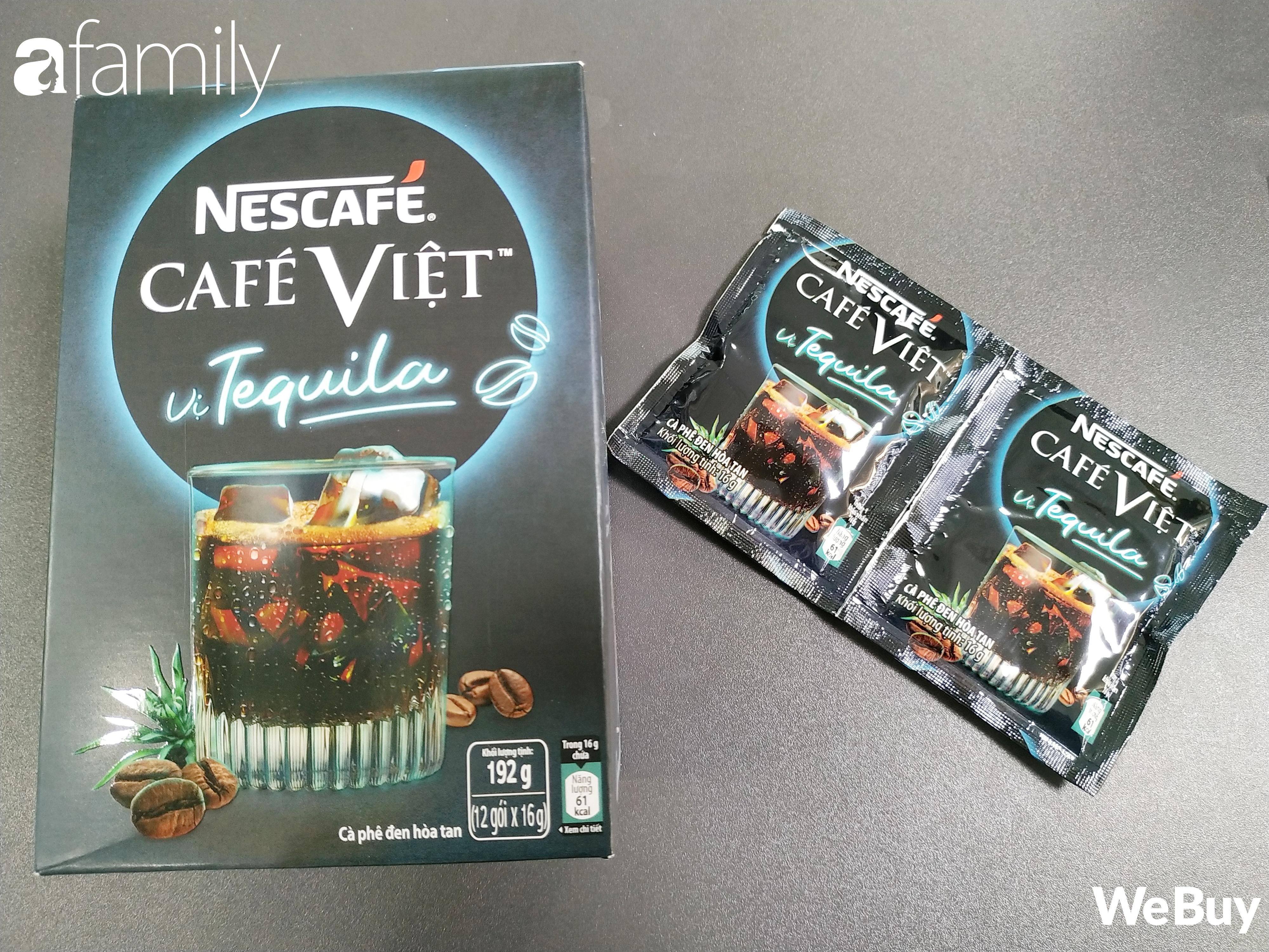 Uống thử cà phê vị rượu sản xuất tại Việt Nam: không chứa cồn, mùi thơm nồng nàn nhưng vị liệu có dễ uống? - Ảnh 2.